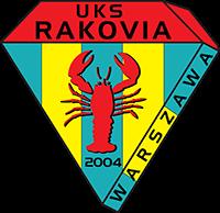 UKS Rakovia – rocznik 2007 – I