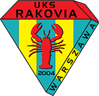 UKS Rakovia – rocznik 2009
